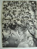 1966 SPORTS ILLUSTRATED MAGAZINE*THE BOWLS*