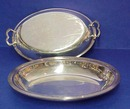 S.P. Covered Serving DISH