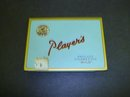 PLAYER'S NAVY CUT CIGARETTES - TIN BOX