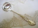 ROGERS BROS.SILVERPLATE MAYONNAISE  LADLE