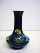 PRECIOUS MOORCROFT Vase Trumpet Shape