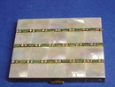 Art Deco Jewelled Mother of Pearl Cigarette Case