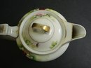 CHARMING ANTIQUE NIPPON CHOCOLATE POT
