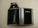 RONSON CIGARETTE MASTER CASE & LIGHTER