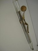 LARGE ACCURATE CANDY THERMOMETER