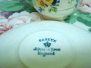 BEAUTIFUL JOHNSON BROS.DEMITASSE CUP and  SAUCER