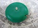 VINTAGE CELLULOID RETRACTABLE TAPE MEASURE