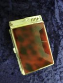 DECO RADCLIFFE CIGARETTE/LIGHTER HOLDER-BOX