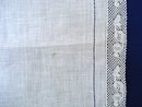 VICTORIAN FINEST RUNNER DRAWN THREAD WORK