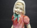 BEAUTIFUL ROYAL DOULTON  FIGURE-JILL- HN2061