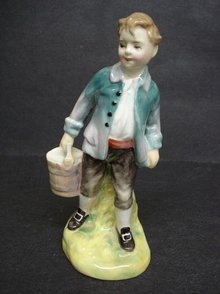 LOVELY ROYAL DOULTON  FIGURE-JACK- HN2060