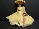 KIDDY VOGUE  HARD PLASTIC ETHNIC DOLL