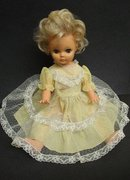VINTAGE LARGE DOLL by  REGAL TOY