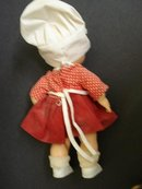 Great VINTAGE  CAMPBELL KID - Doll - Girl