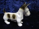 ROYAL DUX VINTAGE TERRIER FIGURINE - SCOTTIE