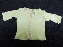 BEAUTIFUL VINTAGE JACKET for a DOLL