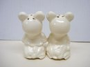 Disney SALT & PEPPER - MICKEY & MINNIE MOUSE
