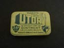 PUGSLEY's OINTMENT FLAT TIN - UTOR