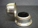 Sterling Ring Box  by Birks
