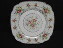 ROYAL ALBERT PETIT POINT-DINNER PLATE #2