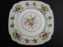ROYAL ALBERT PETIT POINT - DINNER PLATE #5