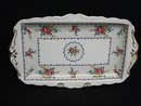 ROYAL ALBERT PETIT POINT LARGE SANDWICH TRAY