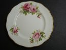ROYAL ALBERT AMERICAN BEAUTY - 7  PLATE  #1