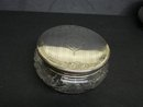 BIRKS STERLING & CRYSTAL - DRESSER BOX