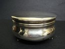 ART NOUVEAU BIRKS STERLING BOX