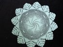 LOVELY CROCHET LACE DOILY