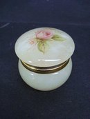 BEAUTIFUL   - DRESSER - Trinket RING BOX
