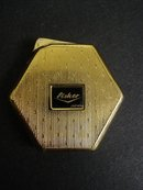 DECO NEVER USED VINTAGE LIGHTER by FISHER