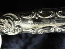 BIRKS STERLING SILVER CAKE or PIE SERVER
