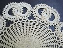 Uncommon Lace Large Doily