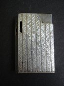 ELEGANT VINTAGE STYLE LIGHTER - ELECTRONSTYLE LIGHTER
