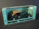 MATCHBOX BOXED TOY CAR - Y-B 1945 MGTC
