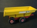 MATCHBOX 1972 SUPERKINGS MUIR-HILL TRAILER