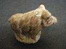 Original Wade Red Rose Tea Figurine  WILD PIG