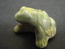 Wade Red Rose Tea Figurine - FROG