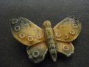 Original Vintage Wade Tea Figurine from Red Rose Tea Canada  BUTTERFLY