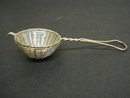BEAUTIFUL VINTAGE TEA STRAINER - GERMANY