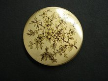 GORGEOUS STRATTON COMPACT
