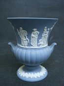 WEDGWOOD BLUE JASPERWARE CIGARETTE HOLDER