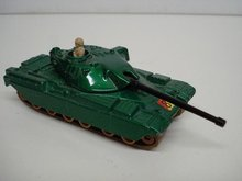 1974 MATCHBOX BATTLE KINGS - CHIEFTAIN K-103