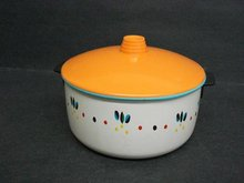 VINTAGE CHILDREN's COOKWARE by WOLVERINE