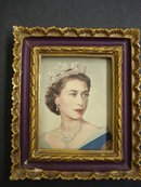 Queen Elizabeth Picture Royalty