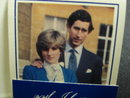 Diana Spencer & Charles Marriage Matches