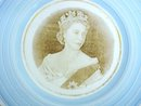 QUEEN ELIZABETH II PLATE June 2nd 1953