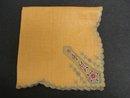 Deco Embroidery Hankie -Deco  Net Lace Insert