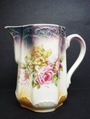 Antique Water Jug
